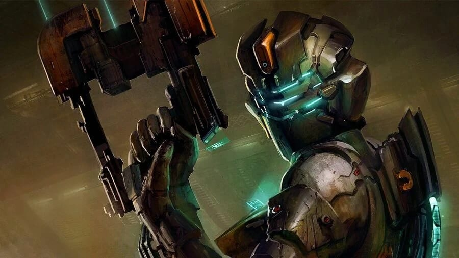 Dead Space Writer Teases New Game Reveal For PS5 Event