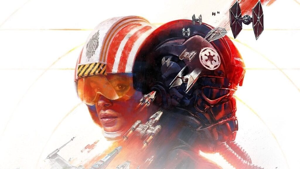 Star Wars: Squadron Officially Announced, Trailer Coming Soon
