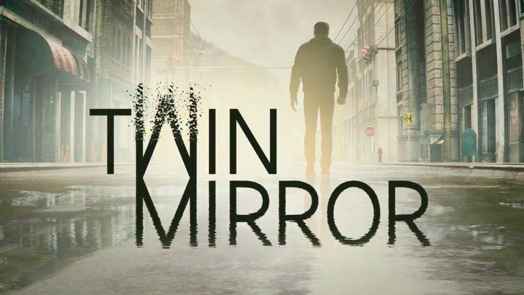 Twin Mirror Trailer