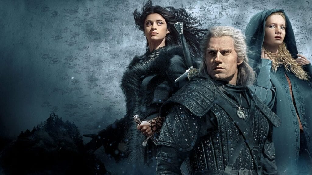 The Witcher Showrunner's Favorite Season 2 Characters Are The New Witchers