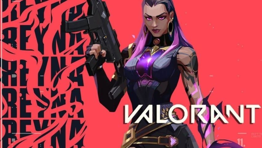 Valorant Is Being 'Prototyped' For Potential Console Release