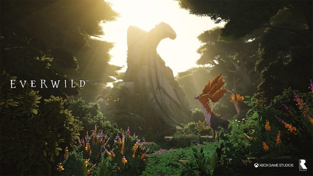 Everwild Reveals Stunning New 'Eternals' Trailer (VIDEO)