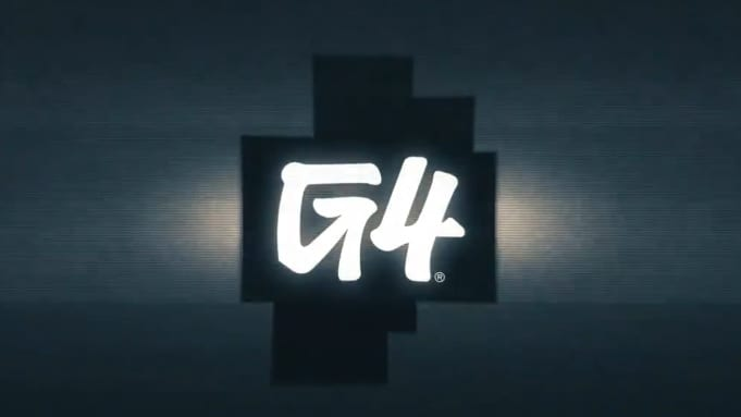 G4 TV Gaming Network Teases Its Return Next Year (VIDEO)