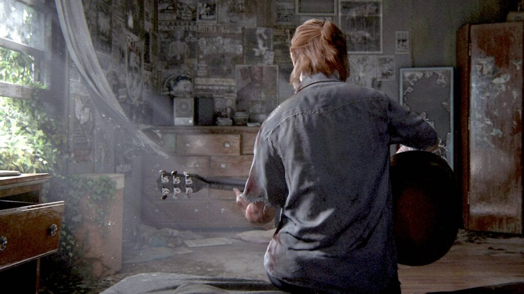 The Last Of Us Part 2 Launch Has Best Sales of 2020, 2nd Biggest Launch Ever For Sony