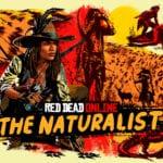 red dead redemption 2 the naturalist update