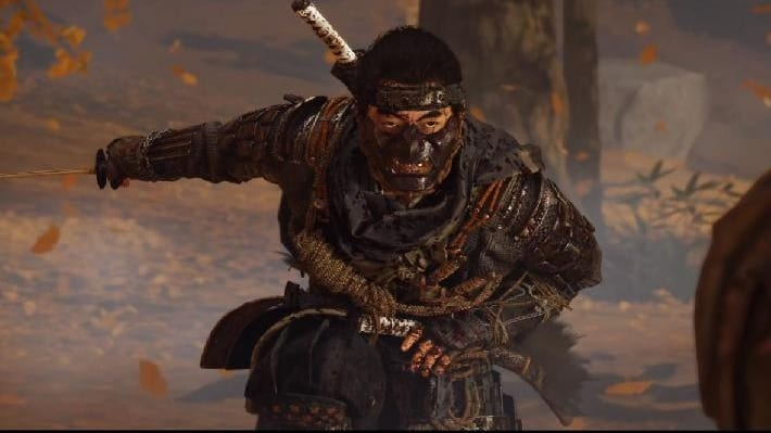 New Ghost Of Tsushima Update Adds 'Lethal' Mode, Text Change Options