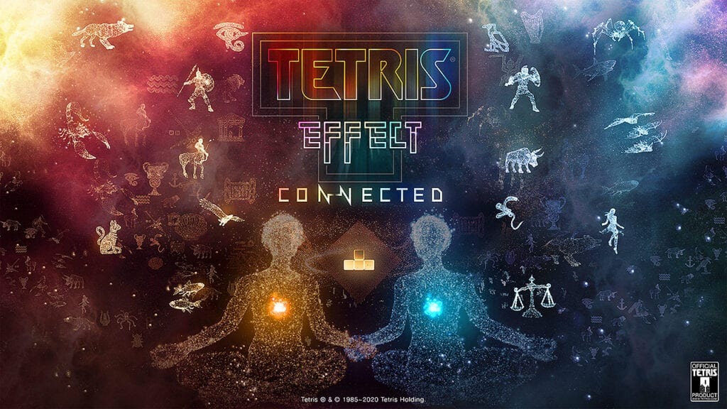 tetris effect connected multiplayer co op