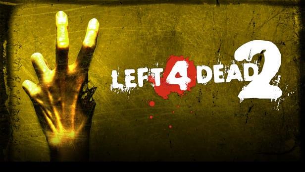 Left 4 Dead 2 Update 2020