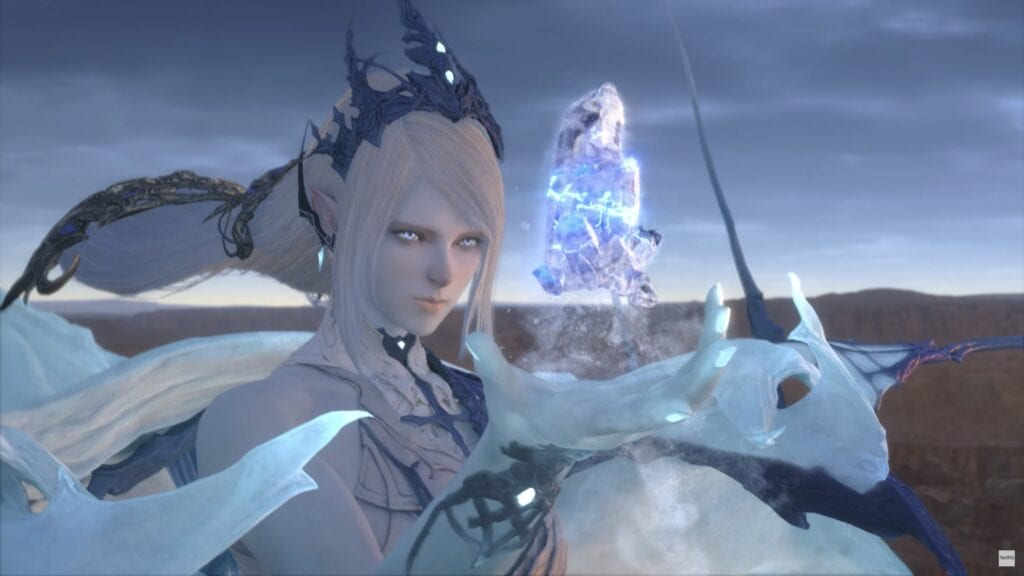 Final Fantasy XVI Officially Revealed As PlayStation Console Exclusive (VIDEO)