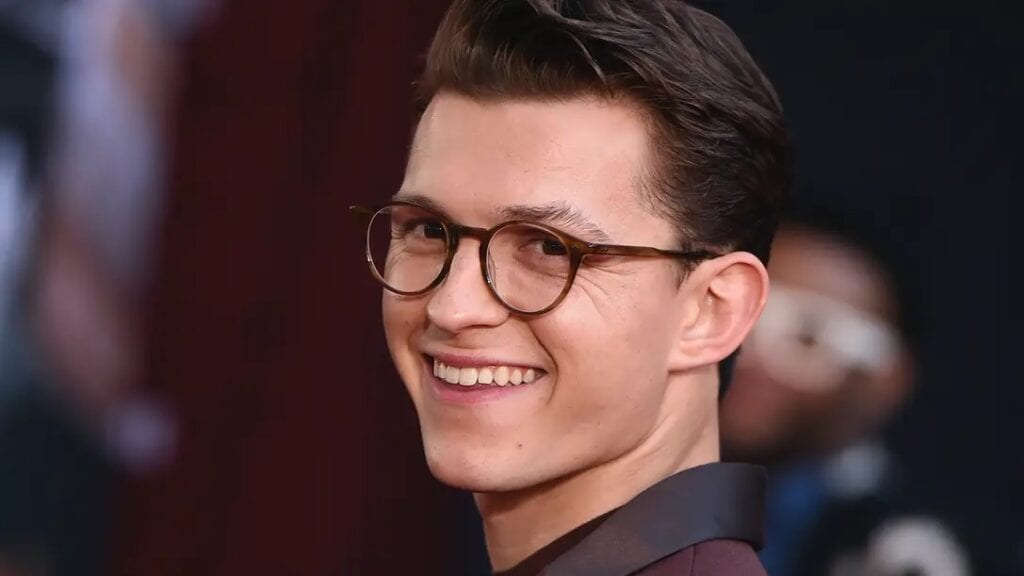 """Uncharted Star Tom Holland Says Movie Is """"Everything I Dreamed It Would Be"""""""