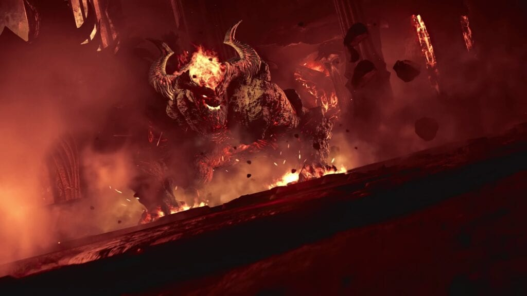 Demon's Souls Remake Gets A New Gameplay Trailer Featuring The Flamelurker Boss (VIDEO)