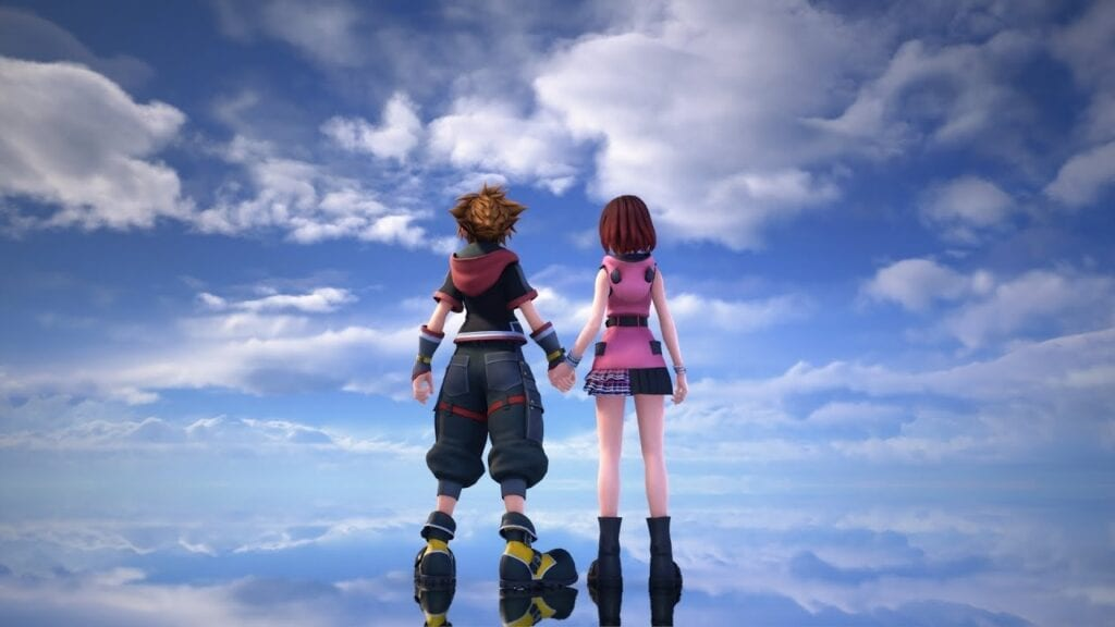 Kingdom Hearts Creator Wants To Tell A New Story While Tying Up Loose Ends