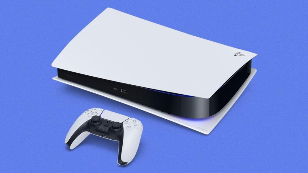 PlayStation 5 Accessibility