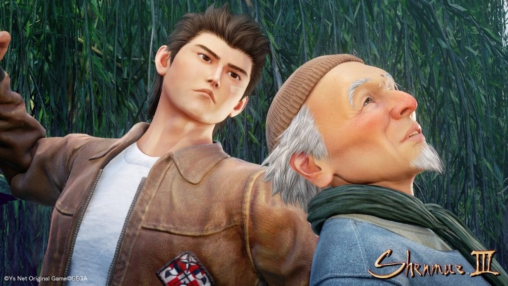 Shenmue 3 Finally Arrives On Steam Later This Month