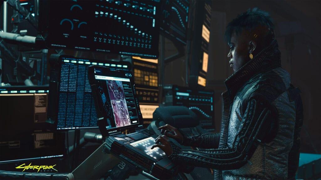 Cyberpunk 2077 Save