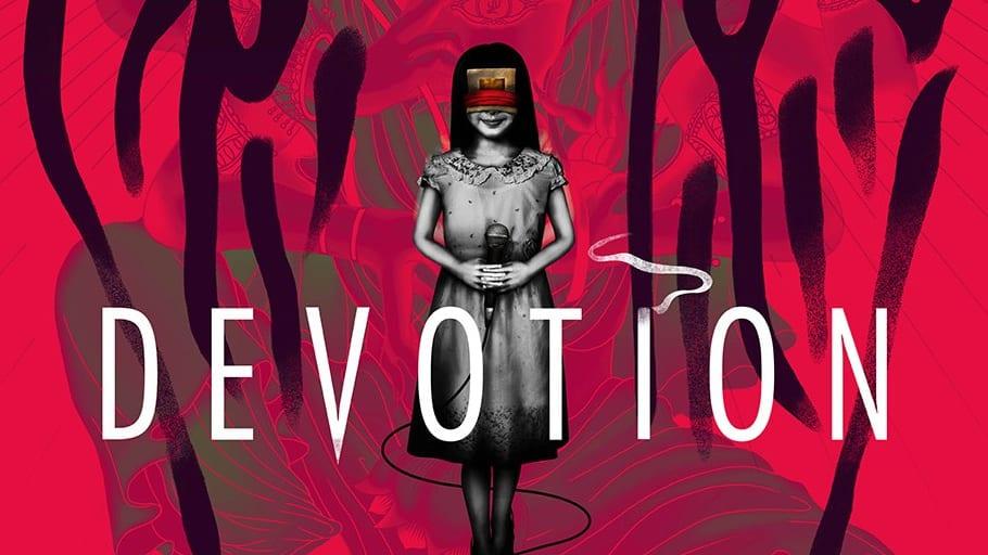 Devotion re-release gog