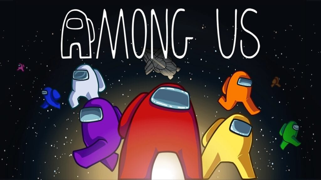 Among Us Coming To Xbox Consoles In 2021