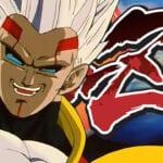 Dragon Ball Fighterz Baby Vegeta GT