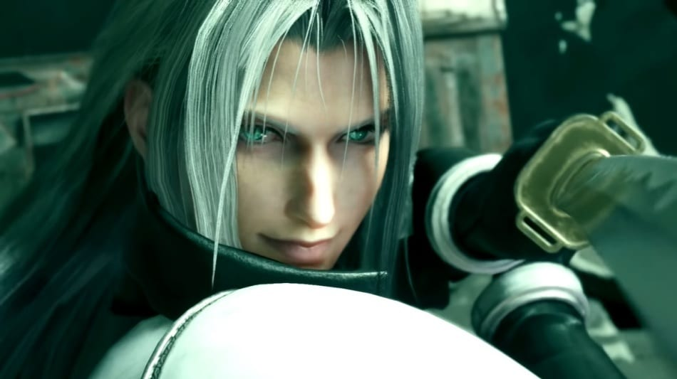 Sephiroth Officially Revealed As Latest Super Smash Bros. Ultimate Fighter (VIDEO)