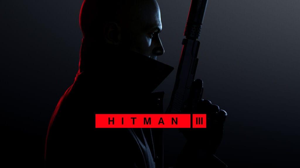 Hitman 3 Nintendo Switch