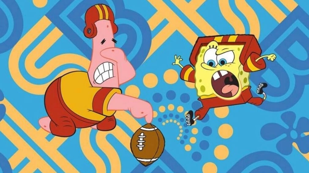 Madden NFL 21 Seemingly Teases SpongeBob Crossover