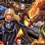 FOX's X-Men VS Fantastic Four Movie Would Have Featured Deadpool and Daredevil