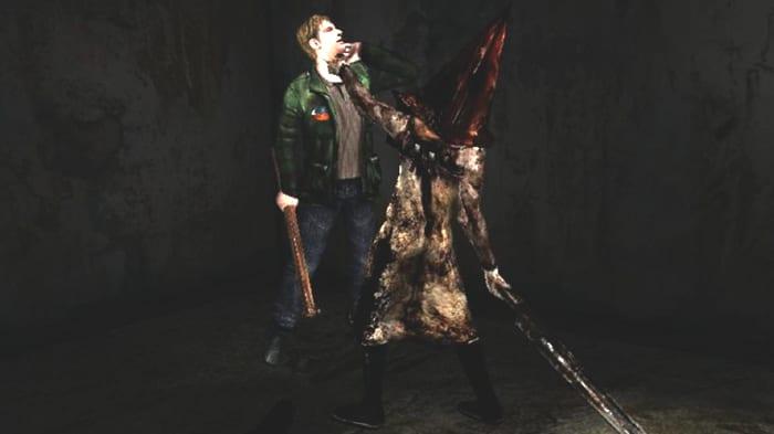 Silent Hill Composer Tease