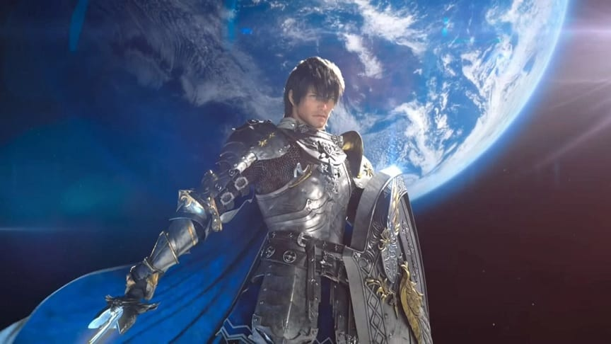 Final Fantasy XIV Announced For PlayStation 5 (VIDEO)