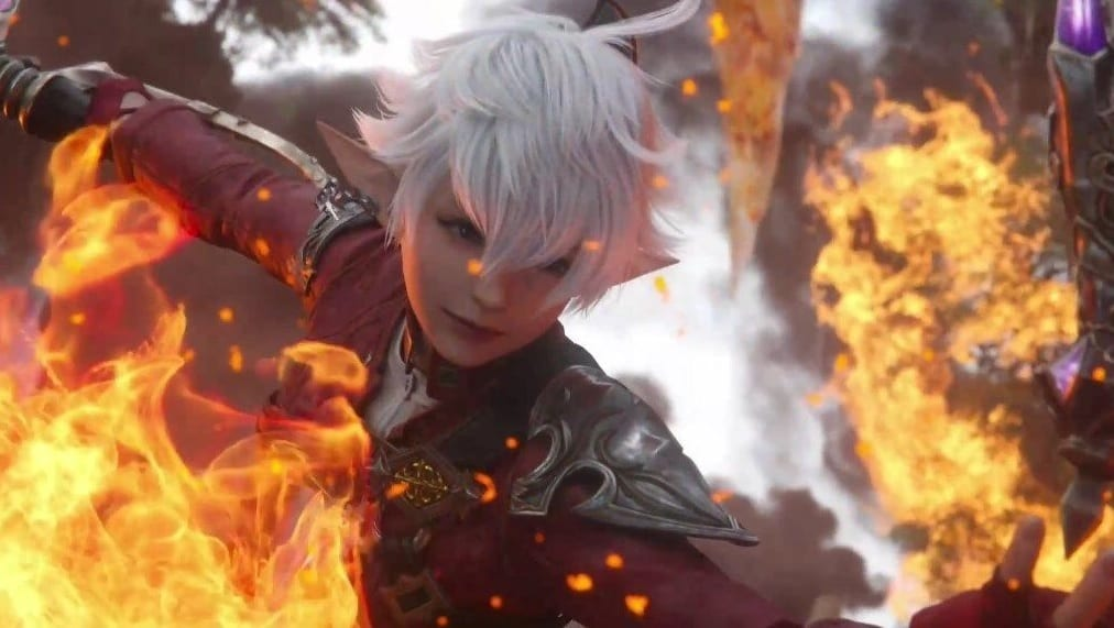 Final Fantasy XIV Will Feature A 'New Story' Post-Endwalker Expansion