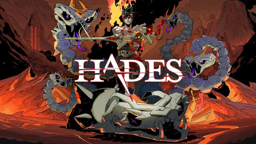 Hades Is Getting A Physical Release For Nintendo Switch (VIDEO)