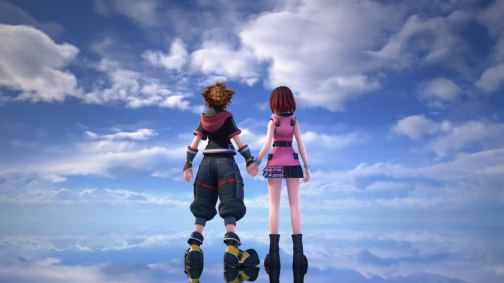 Kingdom Hearts Producer Addresses Series' Exclusivity On Epic Games Store