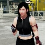 New Tekken 7 Mod Lets You Play As FF7R's Tifa (VIDEO)