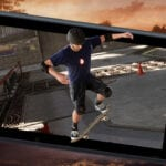 Tony Hawk's Pro Skater 1+2 Nintendo Switch