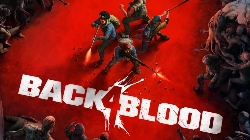 Back 4 Blood Delayed, Open Beta Still Planned For This Summer