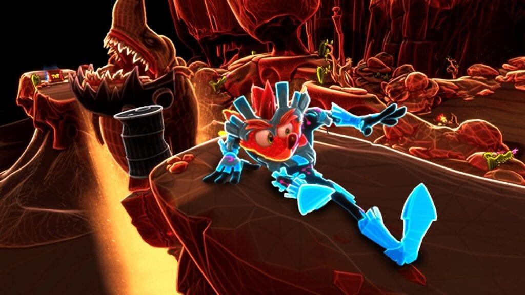 Crash Bandicoot 4 pc