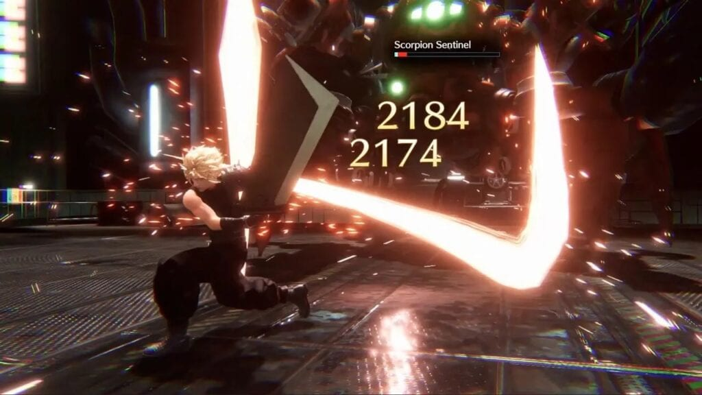 New Final Fantasy VII: The First Soldier, Ever Crisis Details Revealed