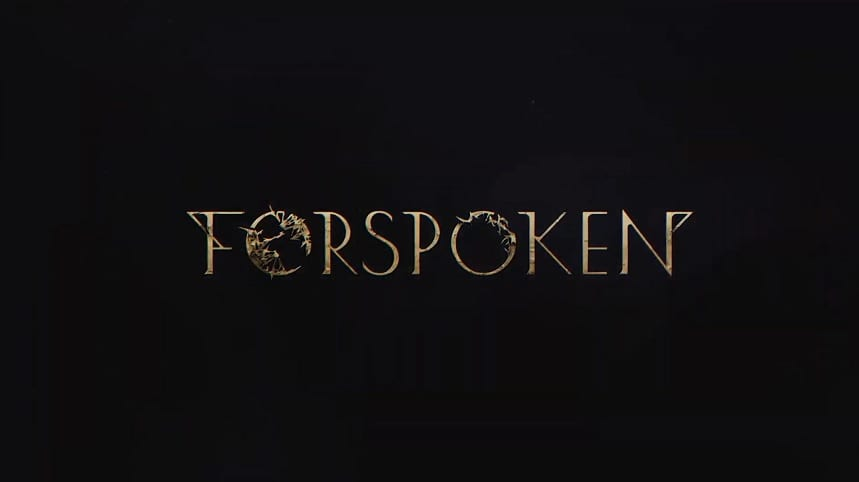 Project Athia's Official Name 'Forspoken' Revealed With New Teaser Trailer (VIDEO)