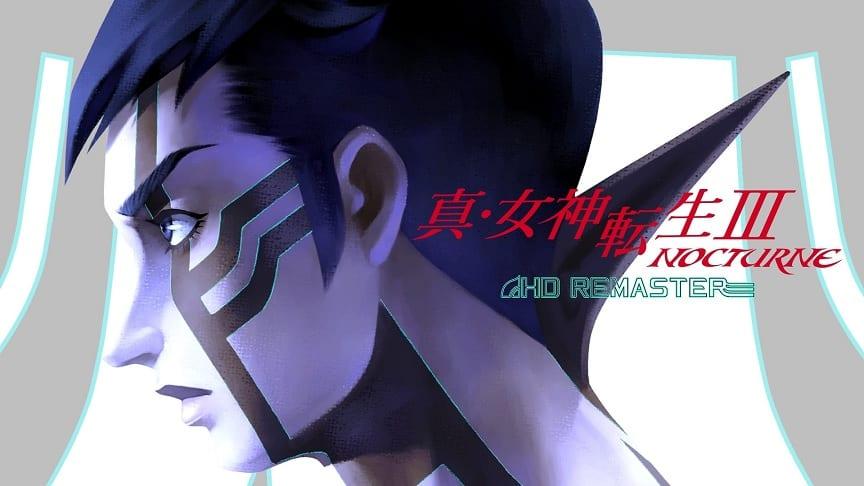 Shin Megami Tensei III: Nocturne HD Remaster Releasing In May (VIDEO)