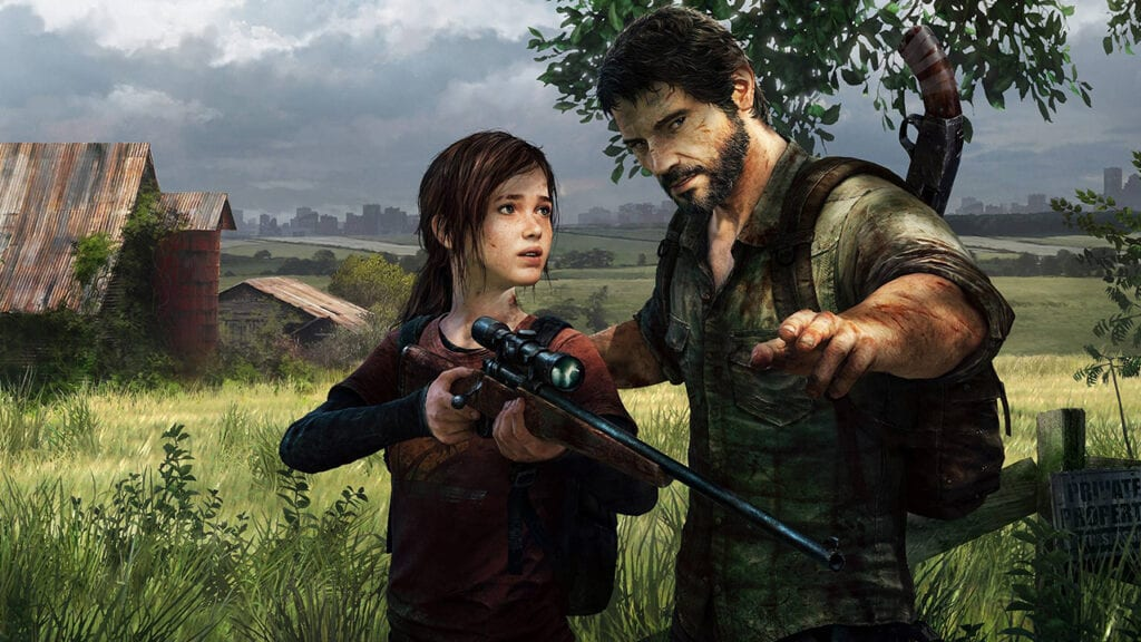 The Last Of Us TV Show