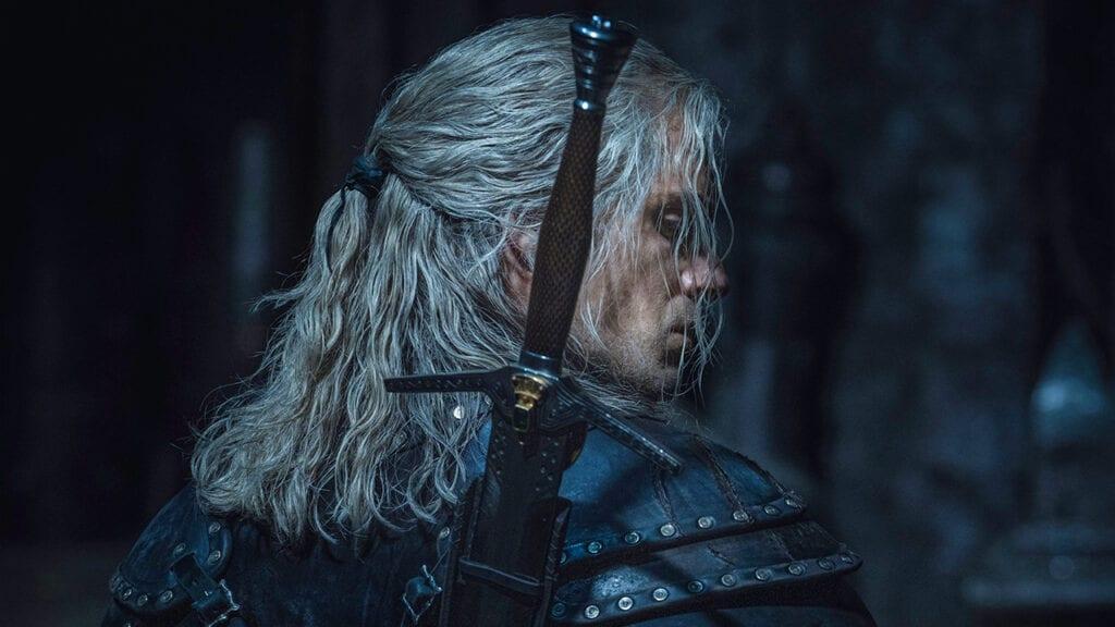 Netflix's The Witcher Season 2 Henry Cavill