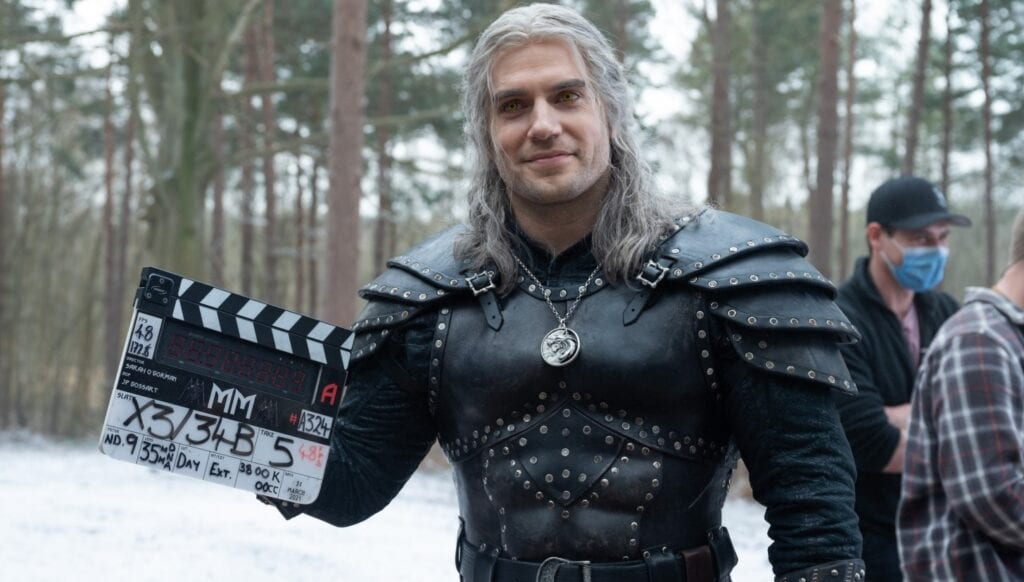 The Witcher Series Wraps Season 2, Confirms Adaptation Of 'Blood Of Elves' (VIDEO)
