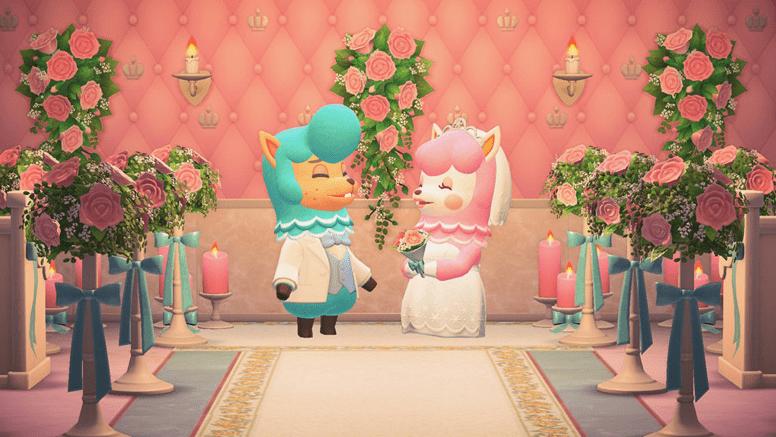 Animal Crossing New Horizons May Day 2021