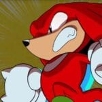 Sonic the Hedgehog 2 Knuckles Design Revealed In Movie Set Photos