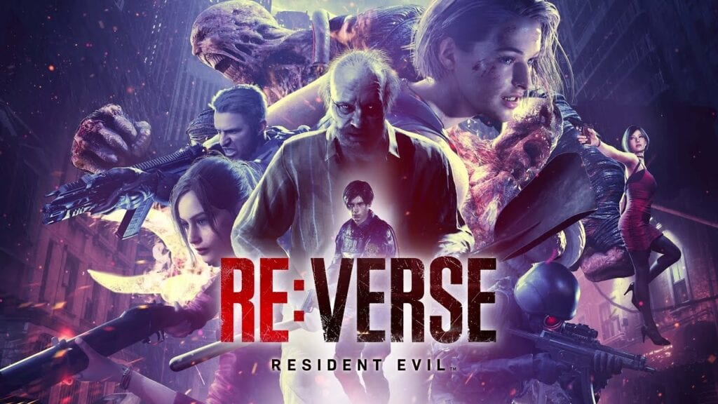 Resident Evil Re:Verse Delayed, Not Launching With RE: Village