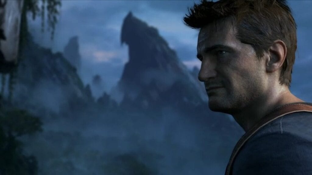 Uncharted 4 PC