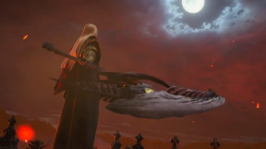 Final Fantasy XIV: Endwalker Gets A New Trailer, Reaper Job Revealed (VIDEO)