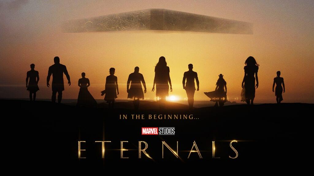 Marvel Studios Eternals