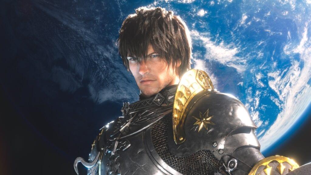 Final Fantasy XIV: Endwalker Collector's Edition Revealed