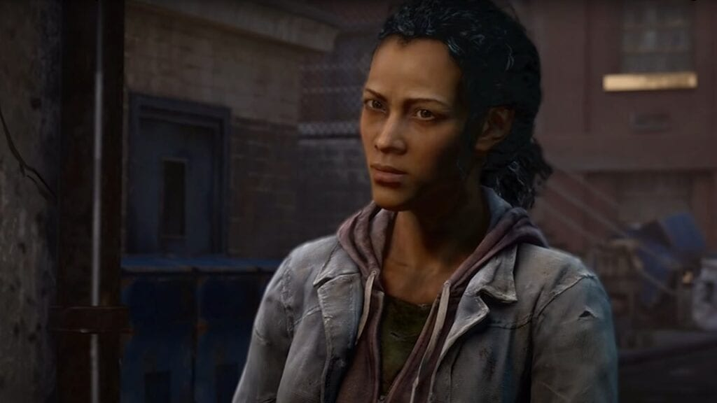 The Last Of Us Marlene Actor Will Reprise Role In The Live-Action HBO Series
