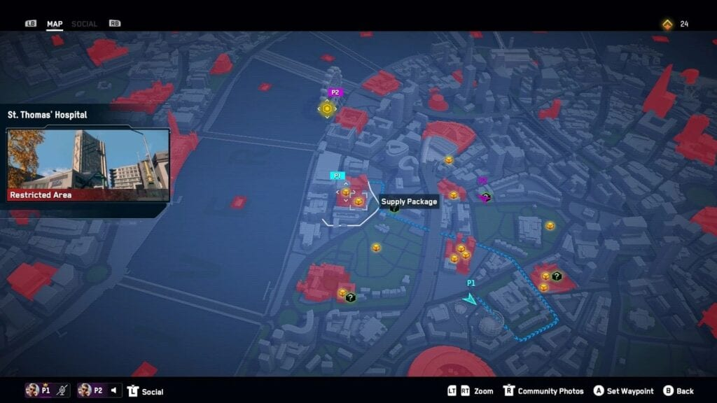 Watch Dogs Legion of the Dead Zombies